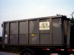 cheap dumpsters rental charlotte nc roll-off dumpster