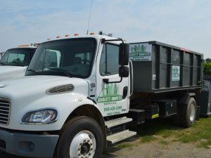 charlotte dumpsters rental containers for waste management