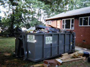 roll-off dumpsters rental trash containers for rent